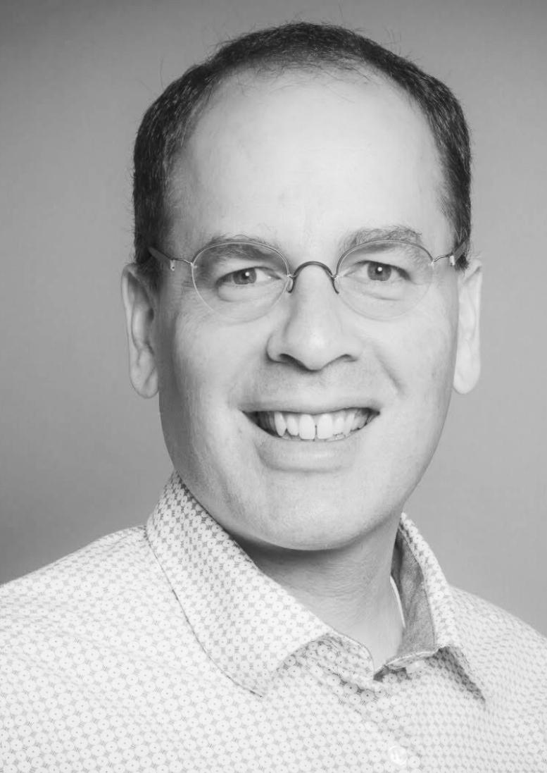 Dan Rubinstein, Google, Facebook_Front advisor