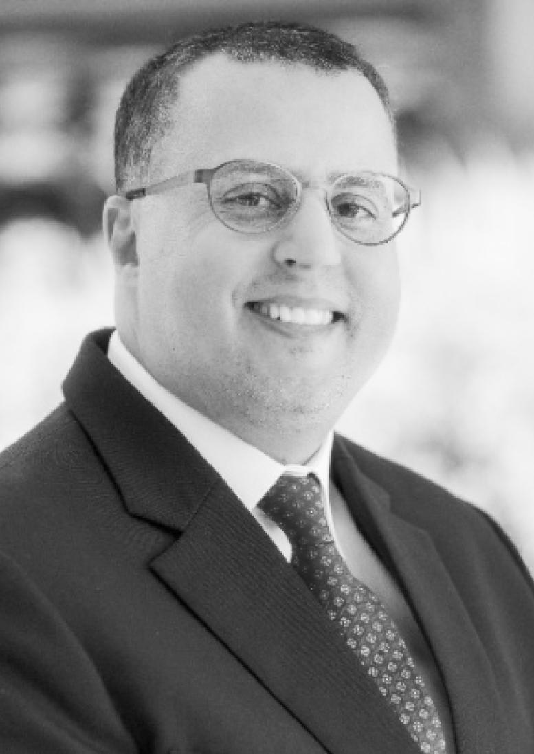 Selim Aissi, ex-Ellie Mae, ex-Visa, Front advisor