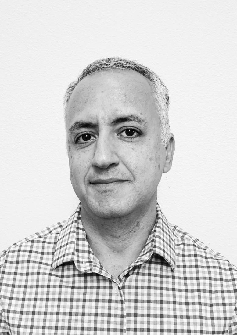 Shahriyar Matloub, Target, Front advisor
