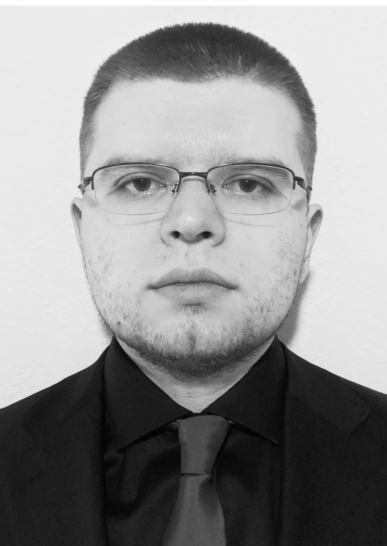 Vasily Souzdenkov, Director, Marketing, Front