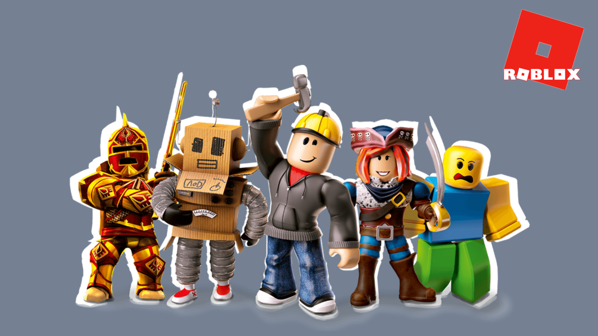 ROBLOX IPO is not your typical IPO